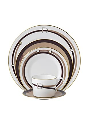 Wedgwood Equestria 5-Piece Place Setting