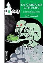La crida de Cthulhu: i altres narracions