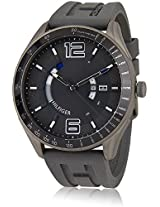 Tommy Hilfiger Analog Black Dial Mens Watch - NTH1790799/D