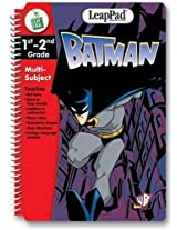 LeapPad: Batman - 1st and 2nd Grade