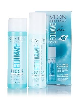 Revlon Champú Equave Instant Beauty 250 ml + Acondicionador Hydro 200 ml