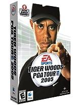 Tiger Woods 2005 - Mac