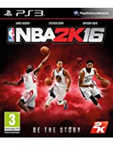NBA 2K16 - Early Tip Off Edition