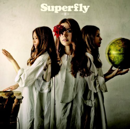 Superfly「Wildflower & Cover Songs;Complete Best 'TRACK 3'」