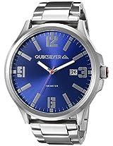 Quiksilver Analog Blue Dial Men's Watch - QS-1002-BLSV