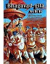 Bhagavad-gita As It Is - English Edition (Bhagavad-Gita As It Is: (Complete Edition) English.)