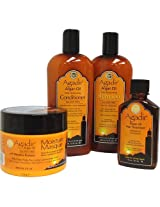 Agadir Argan Oil Daily Moisturizing All in 1 Combo Set III