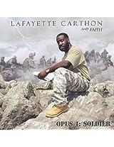 Opus 1: Soldier