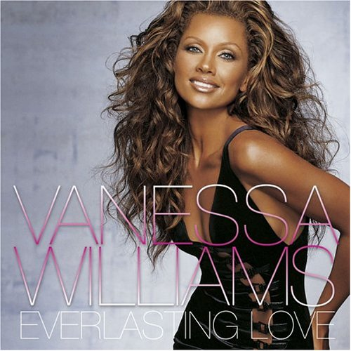 young nude vanessa williams
