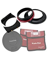 "WonderPana FreeArc Kit - Rotating Filter Holder, 6.6"" Filter Brackets & Cap f/ Tamron 15-30mm SP F/2.8 Di VC USD Lens"