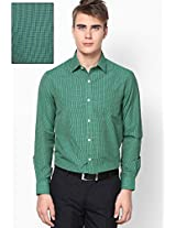Green Formal Shirt
