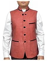 Adam in style Men's Slim Fit Modi Jacket