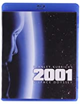 2001 a Space Odyssey Collector's Edition