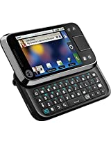 Motorola Flipside MB508 WiFi Android GSM QuadBand 3G Cell Phone - Black