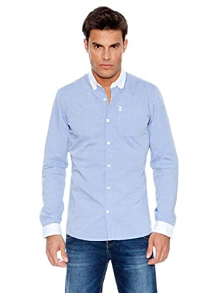 Pepe Jeans Hemd Night (Blau)