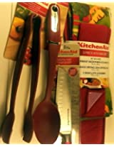 Kitchen Aid Housewarming Bundle - 1 3 Piece Kitchen Set