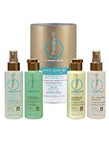 Therapy - G System Starter Kit (45 Day) For Chemically Treated Hair 1 Ea