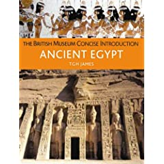 Concise Introduction Ancient Egypt (British Museum Concise Introduction)