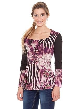 HHG Camiseta Olga (Rosa)