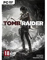 Tomb Raider (PC Code)