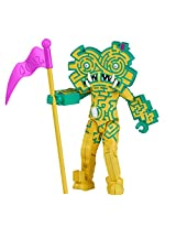 Power Rangers, Dino Charge, Villian Puzzler Action Figure, 5 Inches