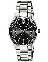 Esprit ES Tyler Analog Black Dial Men's Watch - ES108391002