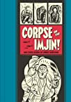 Corpse on the Imjin! and Other Stories (The Ec Comics Library)