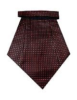 Navaksha Micro Fibre Multi Color Cravat