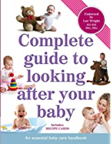 A Guide to Looking After Your Baby (Lifestyle Wallet)