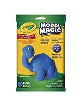CRAYOLA LLC MODEL MAGIC 4 OZ BLUE (Set of 12)
