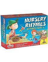 Smart Nursery Rhymes Pack - II