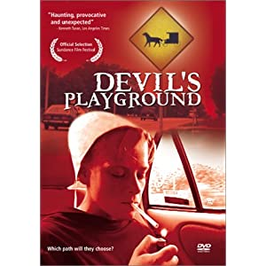 DEVIL'S PLAYGROUNDの画像