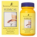 Shahnaz Husain Slimcal Slim And Trim Capsules