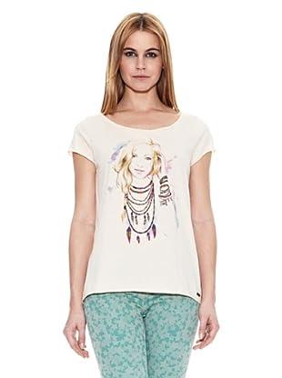 Pepe Jeans London Camiseta Pickering (Crudo)