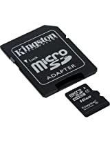 Samsung DV150F Digital Camera Memory Card 16GB microSDHC Memory Card with SD Adapter