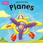 Science Museum Touch-and-feel Books: Planes