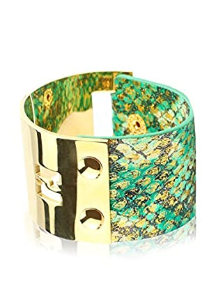 Renoma Armband Mata Hari Inca grün
