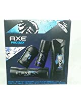 AXE Gift Box - Phoenix - 2.9 oz