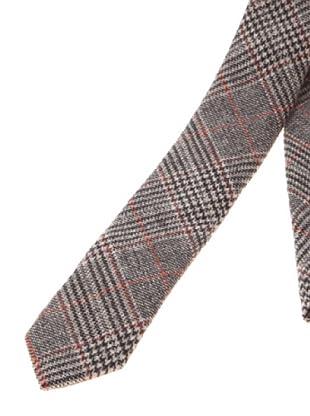 Springfield Corbata Willy marrón