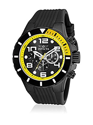 Invicta Watch Reloj de cuarzo Man 18741 50 mm