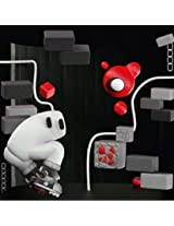 Downwell/Official Video Game Soundtrack Lpd [VINYL]