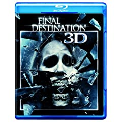 Final Destination [Blu-ray] [Import]