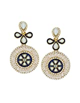 Spargz Bollywood Designer Dangling Earring For Women