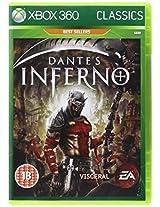 Dante's Inferno - Classic Edition (Xbox 360)