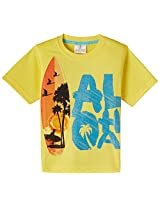 Joshua Tree Boy's T-Shirt