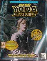 Star Wars Yoda Stories PC Game