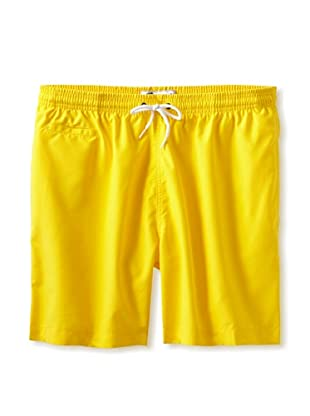 Trunks Men's San-O Swim Shorts (Sunny)