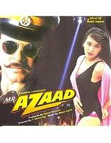 MR. AZAD
