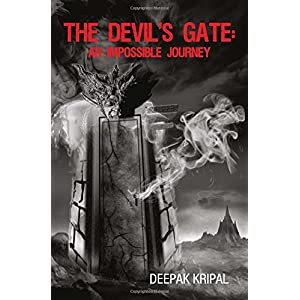 The Devil s Gate: An Impossible Journey