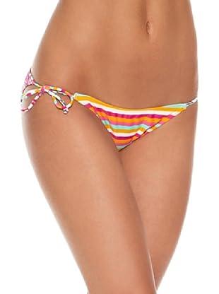 O´Neill Bikini-Hose Pw  M&M Print S (rosa/floral)